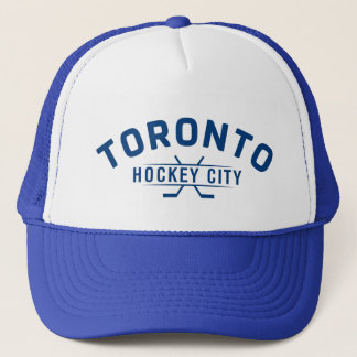 Toronto Hockey City Trucker Hat