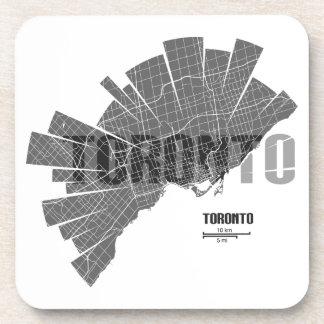 Toronto_Map Coaster