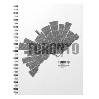 Toronto_Map Notebook