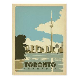 Toronto, Ontario Cartes Postales
