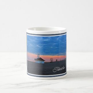 Toronto Ontario Images – The Toronto Beaches Coffee Mug
