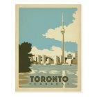 Toronto, Ontario Postcard