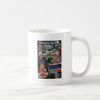 Toronto Signs Coffee Mug