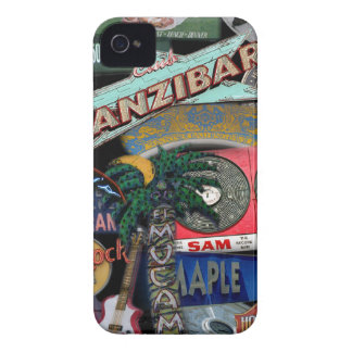 Toronto Signs iPhone 4 Case-Mate Cases