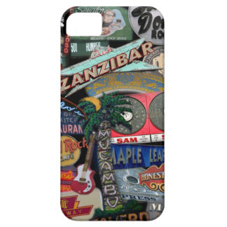 Toronto Signs iPhone 5 Cover