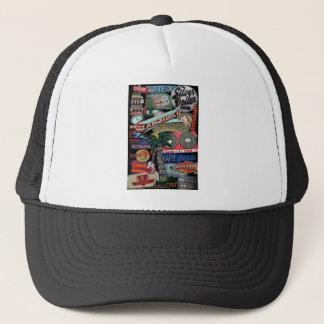 Toronto Signs Trucker Hat