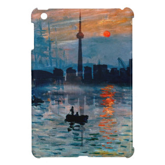 Toronto Skyline40 Cover For The iPad Mini