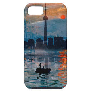 Toronto Skyline40 iPhone 5 Cover