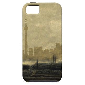 Toronto Skyline 41 iPhone 5 Case