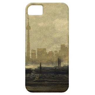 Toronto Skyline 41 iPhone 5 Covers