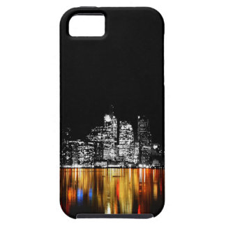 Toronto Skyline Case For The iPhone 5
