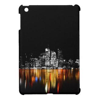 Toronto Skyline Cover For The iPad Mini