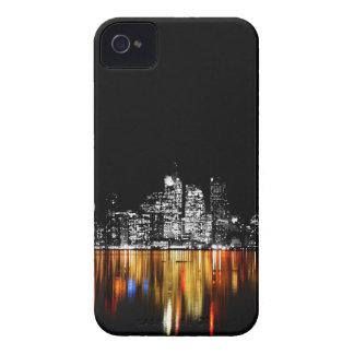 Toronto Skyline iPhone 4 Case-Mate Cases