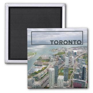 Toronto Skyline Magnet