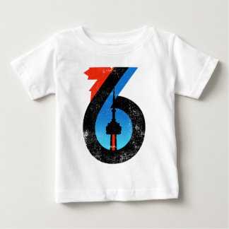 Toronto The Six Baby T-Shirt