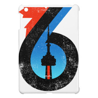 Toronto The Six iPad Mini Cover