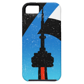 Toronto The Six iPhone 5 Cover