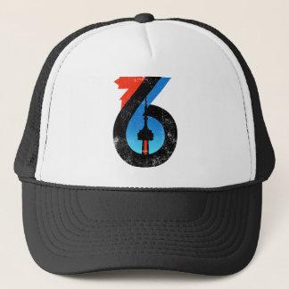 Toronto The Six Trucker Hat