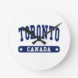 Toronto Wallclocks