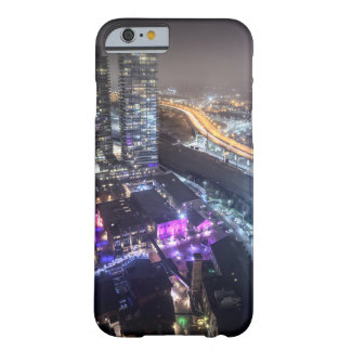 Toronto's Distillery District Phone Case