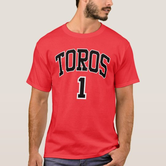 Toros 1 T-Shirt