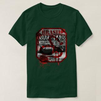 Torpedeado Basic t-shirt FEB