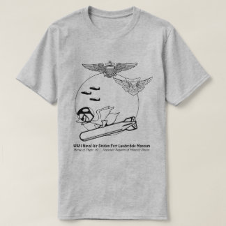 Torpedo Duck T-Shirt