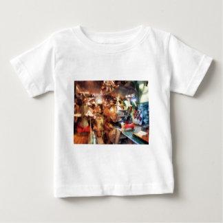Torpedo Room Baby T-Shirt