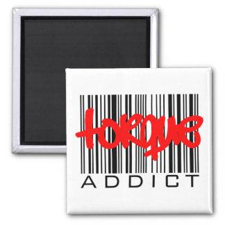 Torque Addict Square Magnet