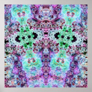 Torque of the Universe Variation 1  Art Print