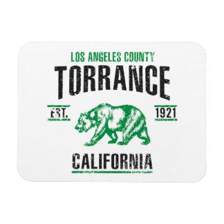 Torrance Magnet