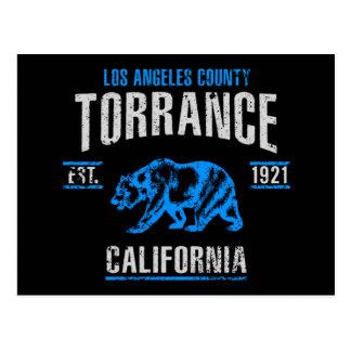 Torrance Postcard
