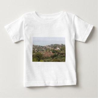 Torremolinos View Range - Spain Baby T-Shirt