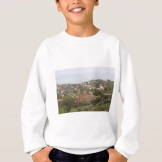 Torremolinos View Range - Spain Sweatshirt