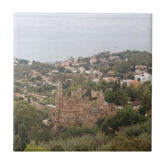 Torremolinos View Range - Spain Tiles