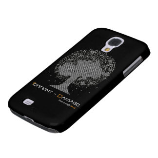 Torrent-Damage Samsung Galaxy S4 Cover