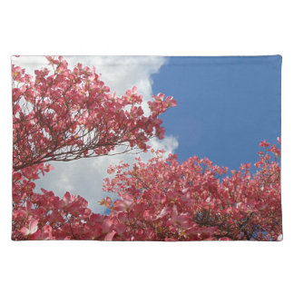 Torrent of Blossoms Placemat