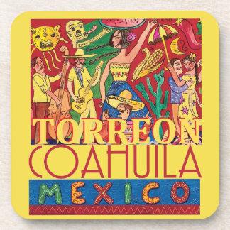TORREON Mexico Coaster