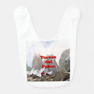 Torres del Paine: Chile Bib