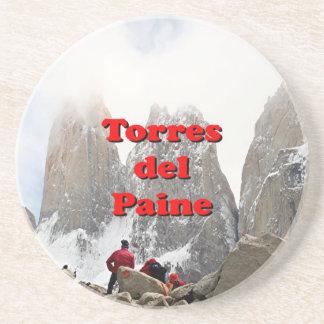 Torres del Paine: Chile Coaster
