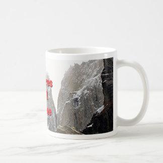 Torres del Paine: Chile Coffee Mug
