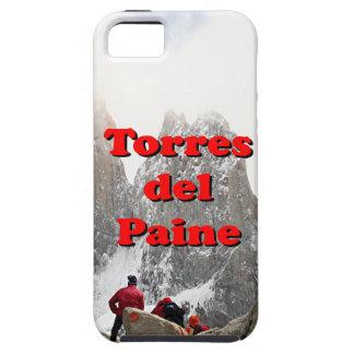 Torres del Paine: Chile iPhone 5 Case