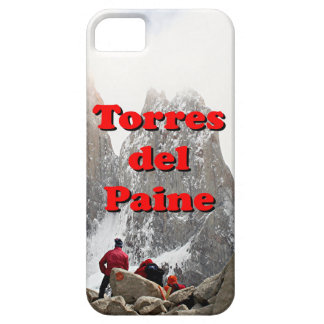 Torres del Paine: Chile iPhone 5 Covers