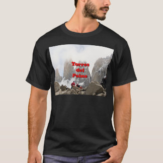 Torres del Paine: Chile T-Shirt