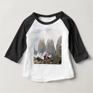 Torres del Paine National Park, Chile Baby T-Shirt