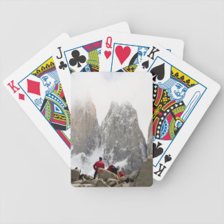 Torres del Paine National Park, Chile Bicycle Playing Cards