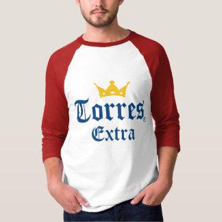 Torres Extra T-Shirt