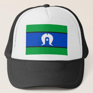 Torres Strait Islander flag Trucker Hat