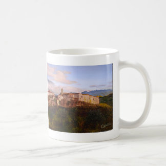 Torricella Coffee Mug