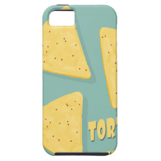 Tortilla Chip Day - Appreciation Day Case For The iPhone 5
